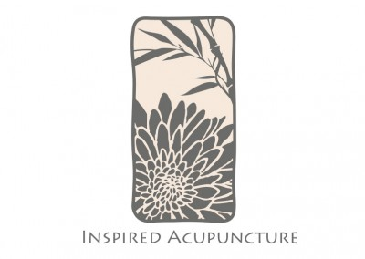 logo design: Inspired Acupuncture