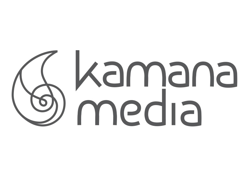 logo design: Kamana Media