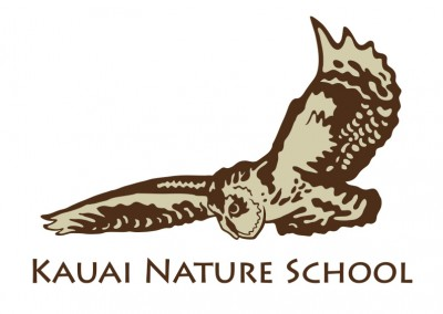 logo design: Kauai Nature School