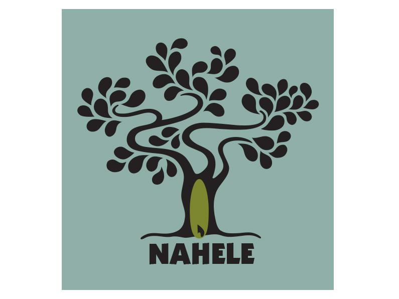 logo design: Nahele