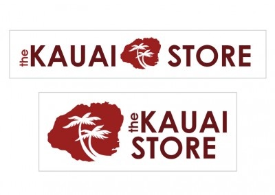 logo design: The Kauai Store