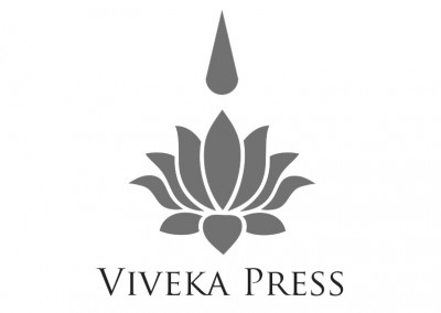 logo design: Viveka Press