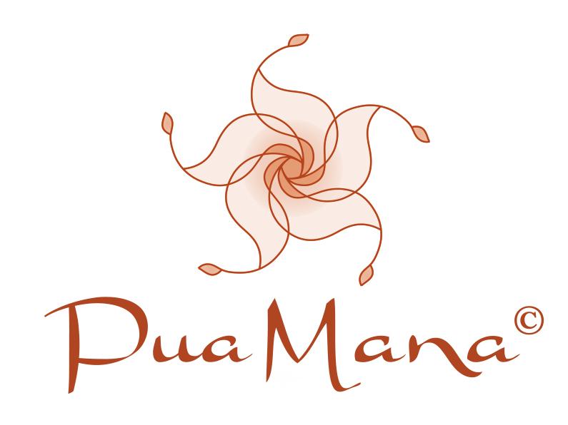 logo design: Lavani Mana