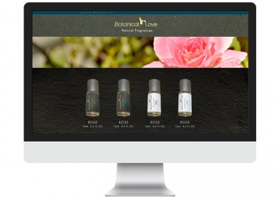 Botanical Love Fragrances