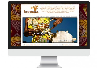 Saraaba African Arts Foundation