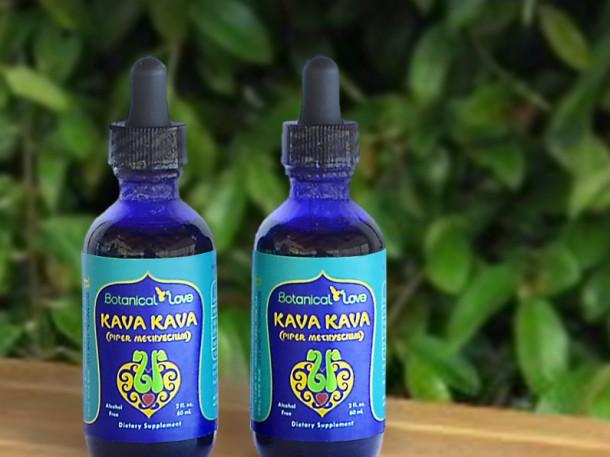 Botanical Love Specialty Kava