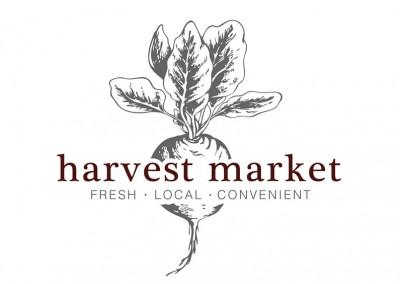 Harvest Market Logo - Hillsboro, Ohio
