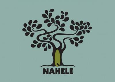 Nahele | logo design