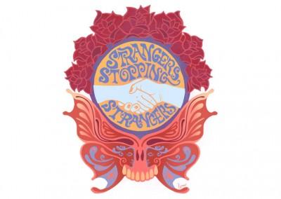 Strangers Stopping Strangers